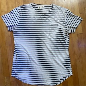 Nautical Tee XL